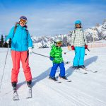 How To Ski: Expert advice for outdoor family winter fun