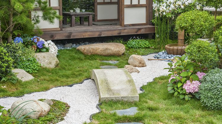 20 Japanese Botanical Garden Design Ideas To Inspire Your Outdoor Space