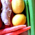 Juicing to Relax, Recharge and Revitalize