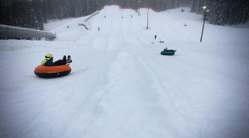 Families Find Supreme Snow Fun at Colorado's Keystone Resort