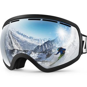 kids ski goggles 10 best under 50 outdoor families magazine rh outdoorfamiliesonline com Ski Helmet with Goggles Electric Ski Goggles