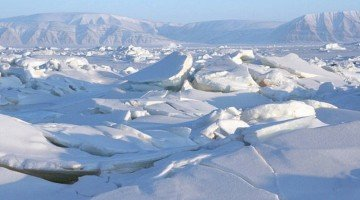 "Seven ""Cool"" Facts About Arctic Sea Ice"