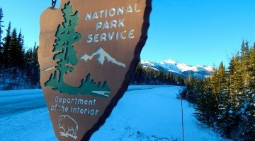 America's National Park Service: Gifting the future