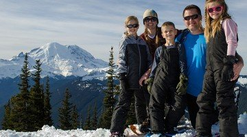 An Outdoor Dad's Resolution