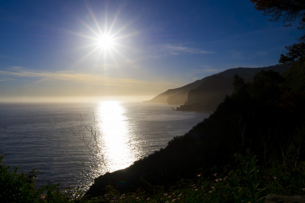 pacific coast highway road trip itinerary route 1
