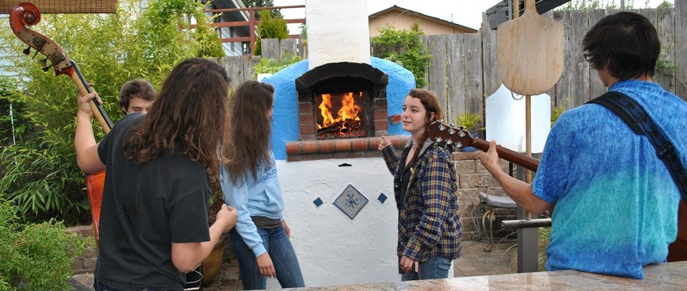 Pizza Parties for Teens - Outdoor Families Magazine