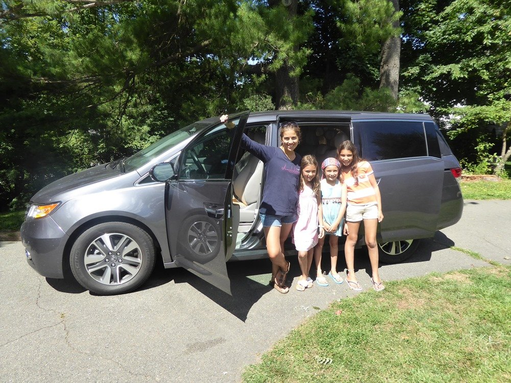 Unplug to Connect With Your Kids: Family Road Trip 101 - Outdoor Families Magazine
