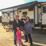 Unschooling Conventional Wisdom: Our not-so-tidy RV life