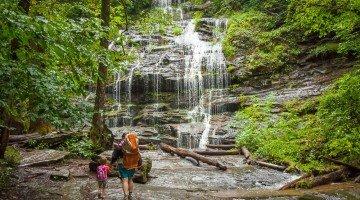 Savor a South Carolina Autumn With Kids