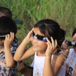 Solar Eclipse with Kids: 12 Tips For Once-in-a-Lifetime Viewing