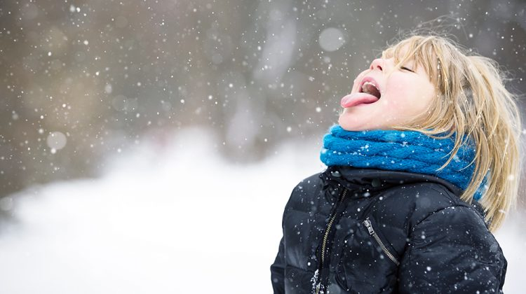 Winter Activities For Kids: 5 Tips for Making Winter Wild